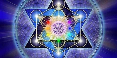 Crystal, Pyramid Activation & Merkaba Manifestation Class tickets