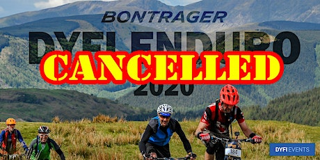 Bontrager Dyfi Enduro 2021 tickets