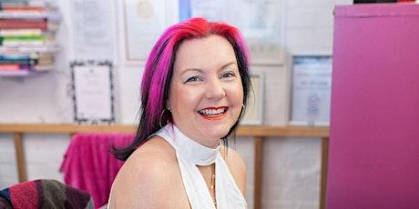 Women's Self Development Coaching Workshop (Reconnections Community) tickets