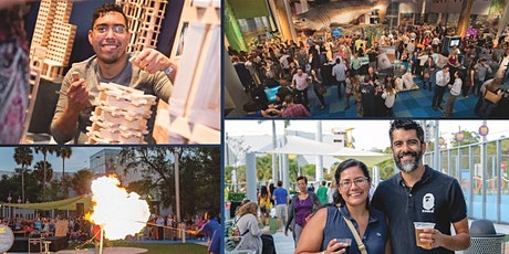 Educators Night Out: Fall Edition tickets