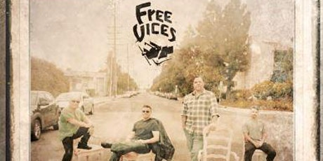 Free Vices, Dev Elephant, The Late Nights tickets