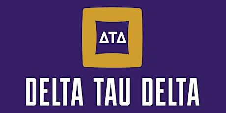 Delta Tau Delta Iota Beta Alumni Golf Outing tickets