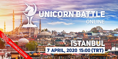 Unicorn Battle in Istanbul tickets