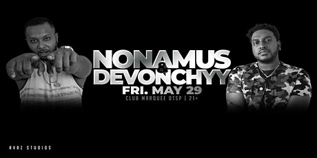 Nonamus and DevonChyy Performing Live ft. Other Artists tickets