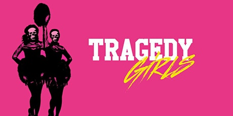"""Q & A Event: """"Tragedy Girl"""" Producer Armen Aghaeian Presented by HorrOrigin tickets"""