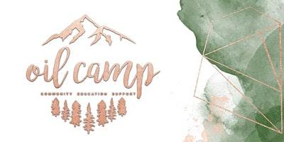 Oil Camp 1