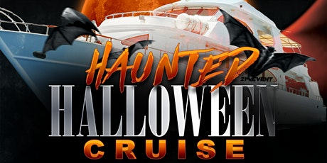 Pre-Halloween Skyline Cruise on Saturday Night October 24th tickets