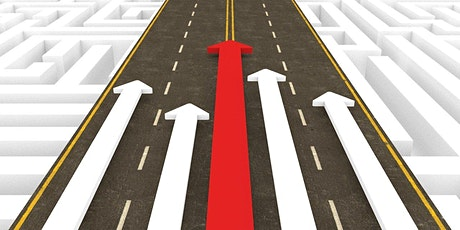 Need for Speed - Crisis Coaching for Business Leaders tickets