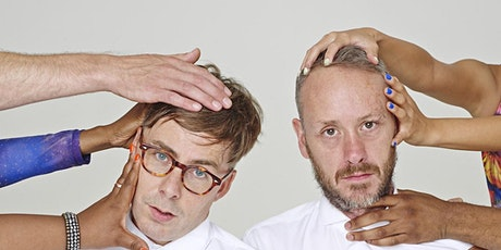 Soirée feat Basement Jaxx DJ Set in Auckland tickets