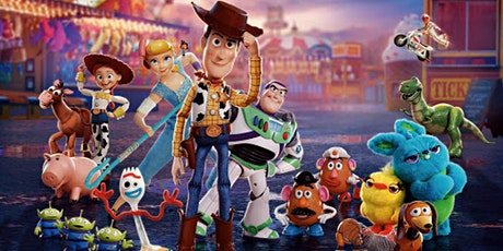 MovieMania Lincoln - Toy Story 4 tickets