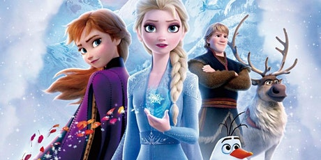 MovieMania West Melton - Frozen 2 tickets