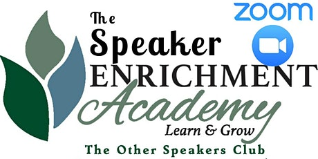Call For Public Speakers - Open Mic Night NOW VIRTUAL ON ZOOM tickets