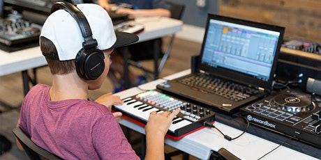 Music Production @ Colleyville Center (PM) tickets
