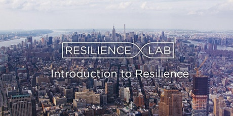 Monthly Town Hall Meeting: Introduction to Resilience tickets