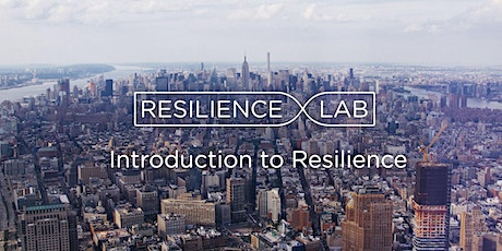 Weekly Town Hall Meeting: Introduction to Resilience tickets