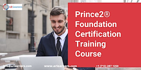 Prince2® Foundation Certification Training Course In Arcata, CA,USA tickets