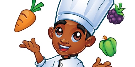Meet The Chef! Cooking Club for Kids & Parents tickets