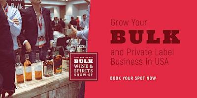 2021 International Bulk Wine and Spirits Show - Ex