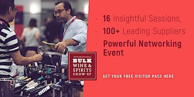 2021 International Bulk Wine and Spirits Show (Vis