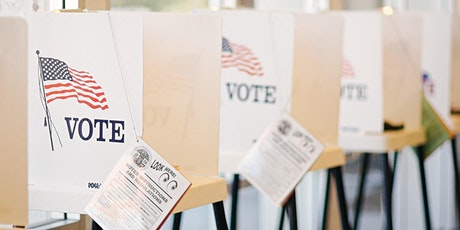 FREE RIDE 2020 VOTING POLLS IN NOVEMBER tickets