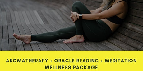 ONLINE RETREAT: $29 Self Care Saturdays with wellness pack delivered tickets