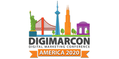 DigiMarCon America 2020 - Digital Marketing Conference (Online: Live & On Demand)
