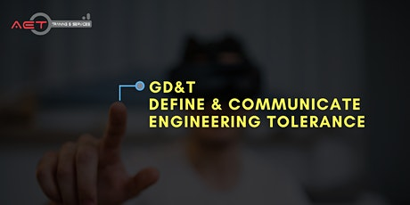 GD&T : Define & Communicate Engineering Tolerance tickets