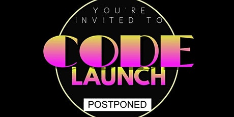 CODE Launch tickets