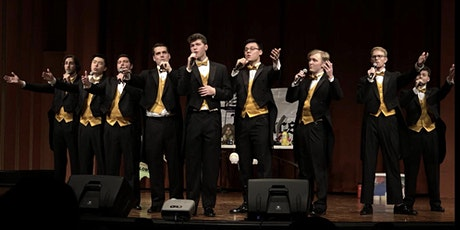 The Friars 65th Annual Study Break Concert tickets