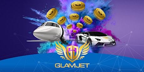 GlamJet - Großveranstaltung zum Börsengang - alles, was du wissen musst Tickets