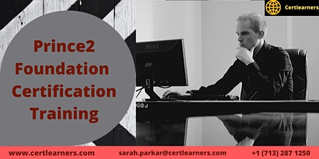 Prince2® Foundation 2 Days Certification Training in Las Cruces, NM,USA tickets