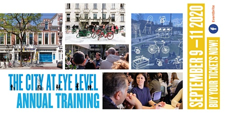 The City at Eye Level Online Spring Training 2020 tickets
