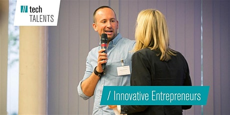 Innovative Entrepreneurs  SS 20 / Dominik Böhler, UnternehmerTUM Tickets
