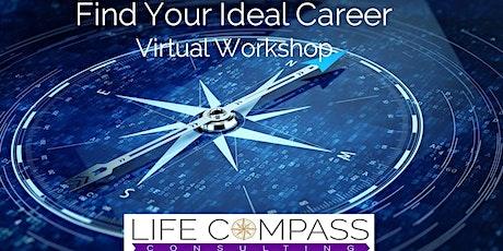 Career Choice Virtual Workshop tickets