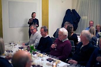 Ost och vinprovning | Grand Hotel Gävle Den 15 Maj biljetter