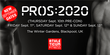 PROS 2020 | Spinning® and Fitness Conference tickets