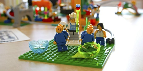 Intro in die LEGO SERIOUS PLAY® Methode - virtuell via Zoom Tickets