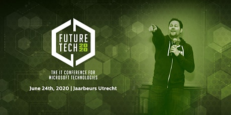 Future Tech 2020 tickets