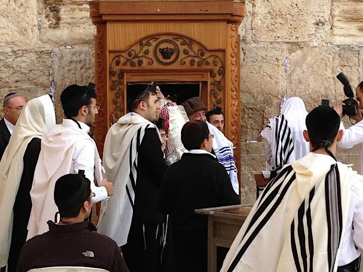 Landausflug von Haifa nach Jerusalem und Bethlehem (AID*Nov**): Bild