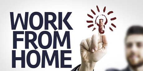 WORK FROM  HOME VIRTUAL FAIR tickets