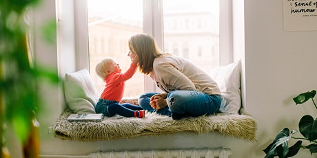 Ofsted Compliant nanny training tickets