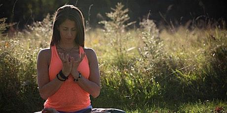 World Meditation Day with Laura Gotlin tickets