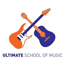 Ultimate School of Music logo