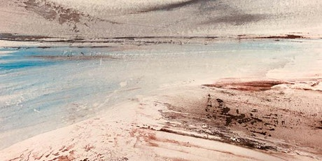 DRINK AND DRAW- TURNER LANDSCAPES tickets