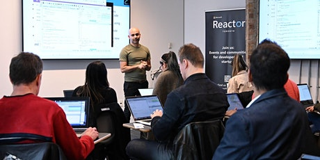 Introduction to DevOps - For Recruiters (Tech Bootcamp)-Tel Aviv, Israel tickets