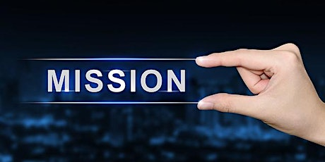 Lunch. Learn. Lead. - Mission Vision & Core Values tickets