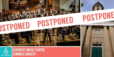 Guernsey Music Centre Summer Concert tickets