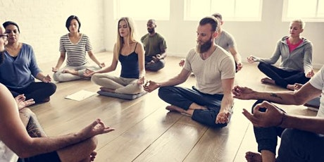 Online Mindful Monday Meditation & Intention Setting - Morning tickets