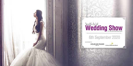 South West Wedding Show at St Mellion International Resort tickets