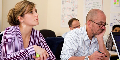 AgilePM® Foundation & Practitioner Training Course tickets
